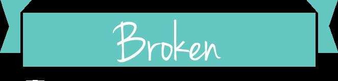 ribbon-broken
