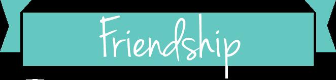 ribbon-friendship